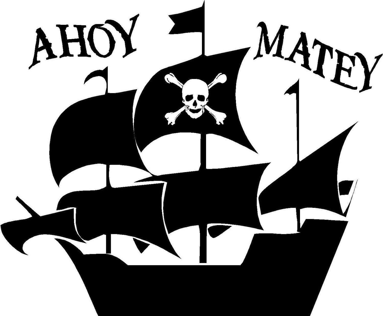 angelikasworld: International Pirate Day