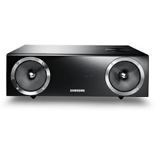 Samsung 2.1 Channel, 40W Wireless Audio Dock (Galaxy & iPad)