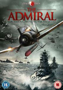 Sứ Mệnh Trân Châu Cảng - Admiral Yamamoto