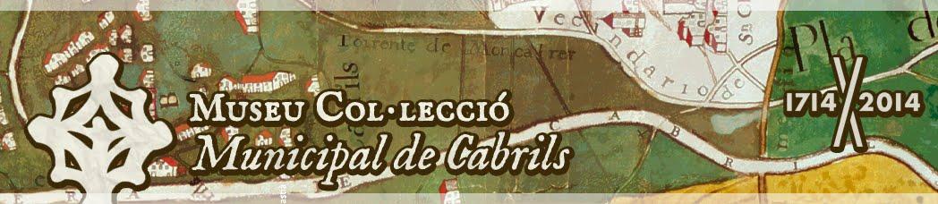 Museu de Cabrils