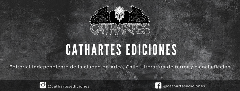 Cathartes Ediciones