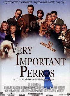 VER Very Important perros (2000) ONLINE ESPAÑOL