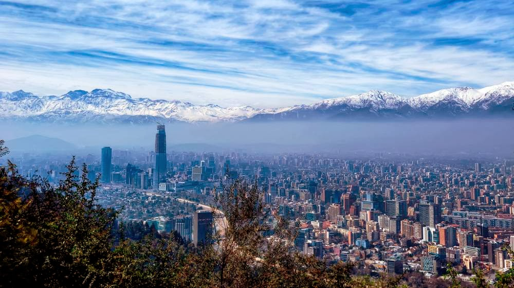Top Places to Visit in Santiago Chile