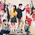 The Best Lee Soo Shin (2013)
