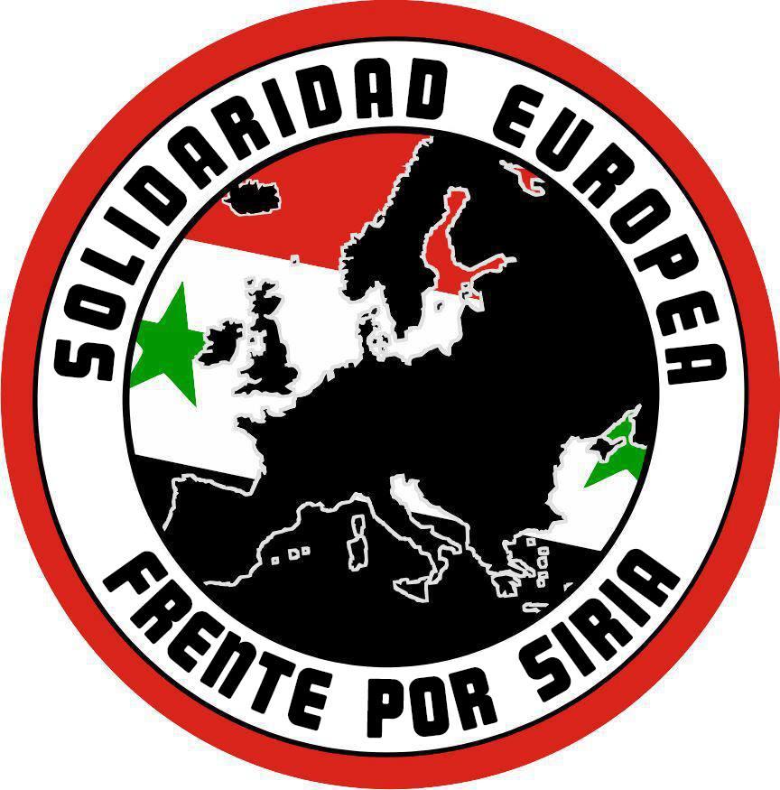Frente Europeo de Solidaridad con Siria