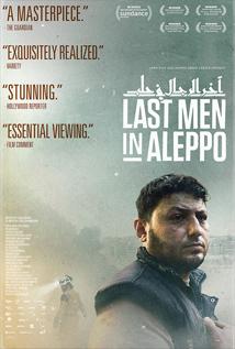 Últimos Homens em Aleppo Legendado