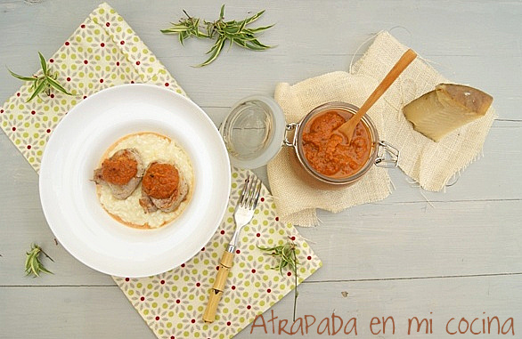... ratatouille | Atrapada en mi cocina | Pinterest | Ratatouille, Chutney
