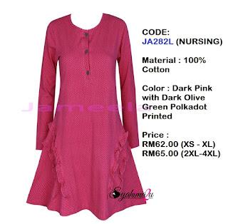 T-shirt-Muslimah-Jameela-JA282L