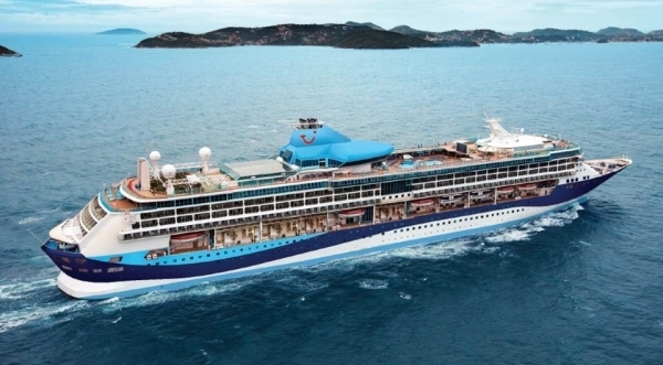 Thomson Discovery to be Launched in Majorca