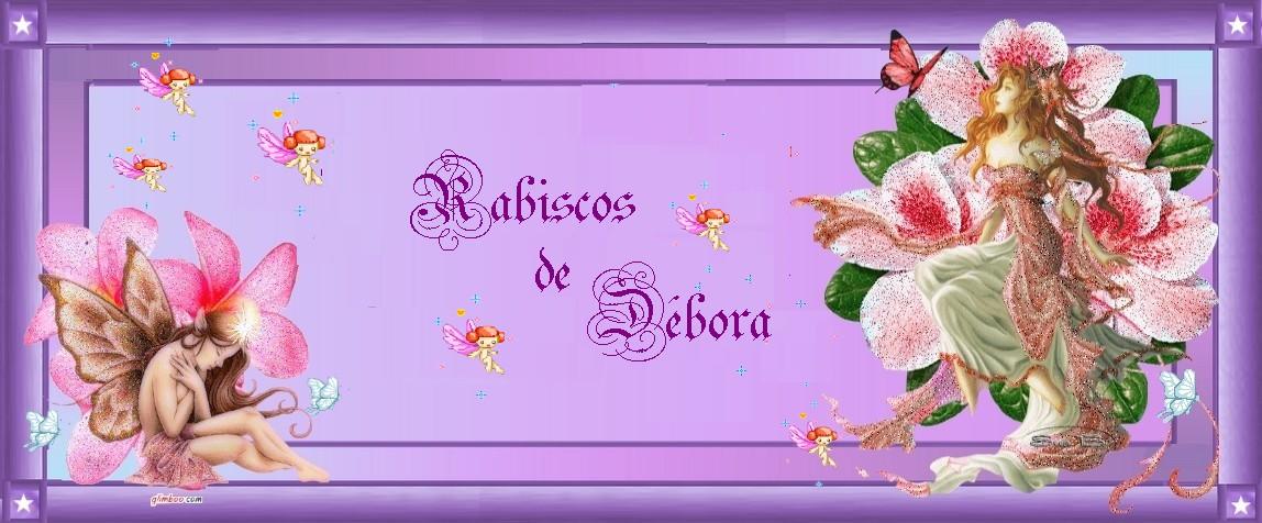 Rabiscos de Debora