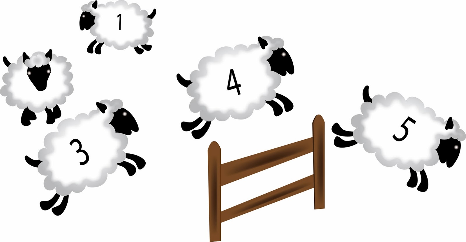 counting_sheep3 is it true that counting sheeps can induce sleep ? for fum and