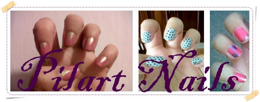 Pilart Nails