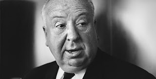 alfred hitchcock essay