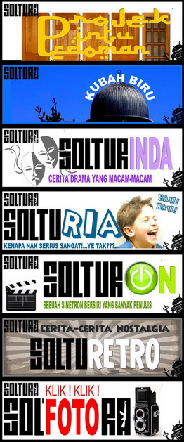 PROJEK SOLTURA