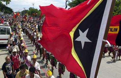 Timor-Leste: Livro de testemunhos assinala décimo aniversário do país