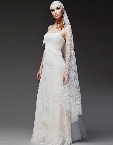 Robes de mariage robes de soir e et d coration la robe de for Boutiques de robe de mariage charleston