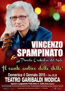 Vincenzo Spampinato