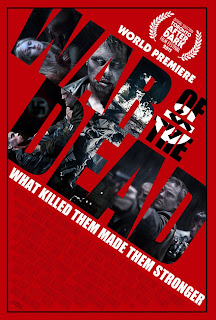 Ver online: War of the Dead (Stone's War) 2011