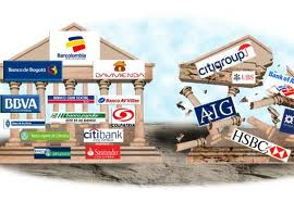 hipoteca evolucion sistema financiero: