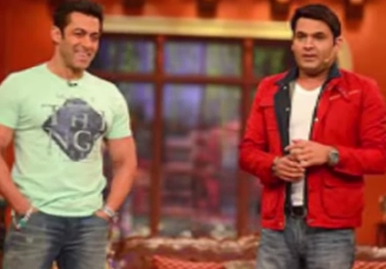 Comedy Nights With Kapil 27 July 2014 Episode - Salman Khan