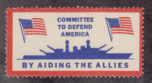 Committee to Defend America by Aiding the Allies