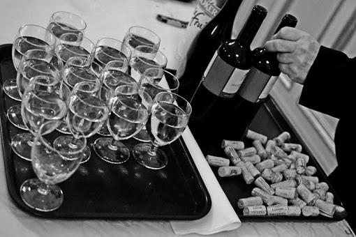 cocktail inauguration openbar open bar paris