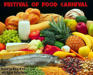 Call for Submissions – Festival of Food Carnival