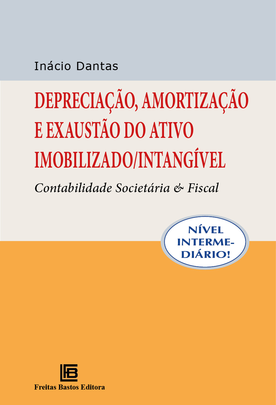 Depreciação, Amortização e Exaustão do Ativo Imobilizado/Intangível