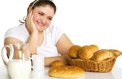 Hindari Makan Roti Di Malam Hari