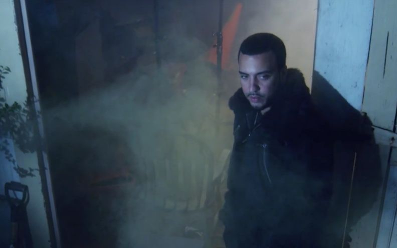 French Montana - First Time (Feat. Puff Daddy) [Vídeo]