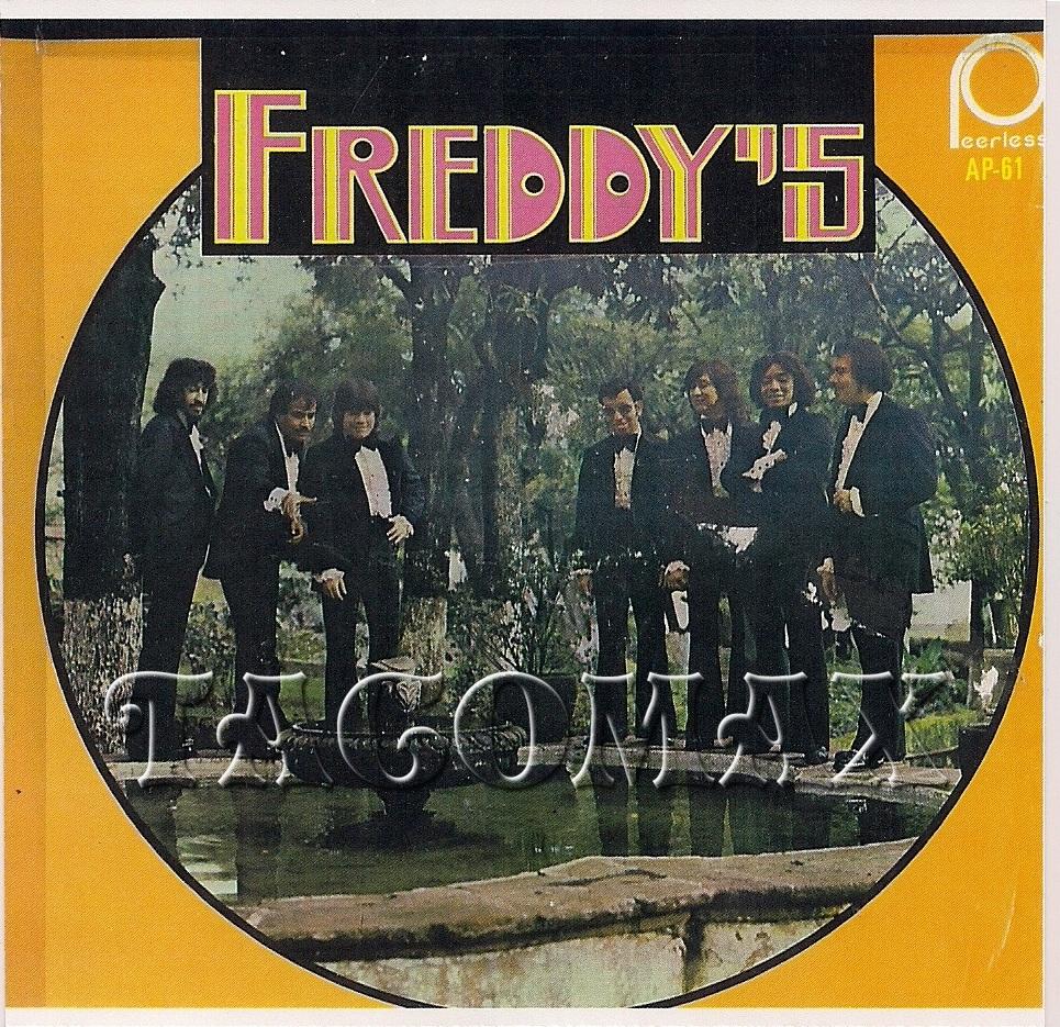 Los Freddy's Con Tu Adios