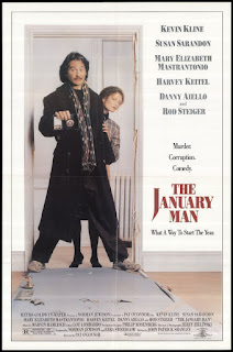 Watch The January Man (1989) movie free online