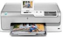HP Photosmart D7263 Driver Download