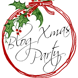 Give away blog xmas party