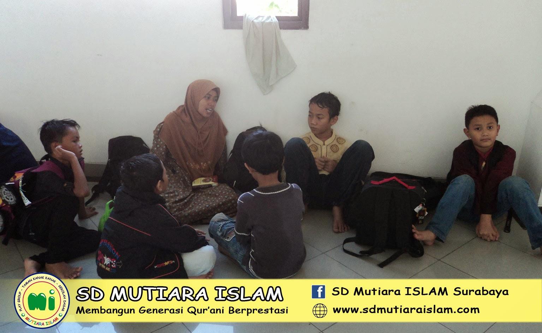 MI Plus Mutiara Islam | Membangun Generasi Qurani dan Berprestasi