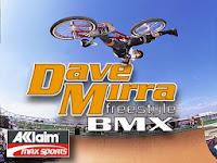 Dave Mirra Freestyle BMX Full RIP 1