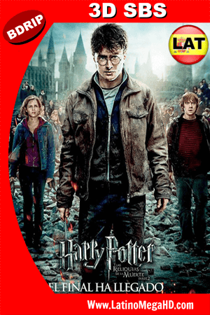 Harry Potter y las Reliquias de la Muerte – Parte 2 (2011) Latino HD 3D SBS BDRIP 1080P ()