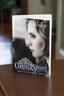 Cornerstone by Kelly Walker
