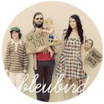 Bleubird Vintage