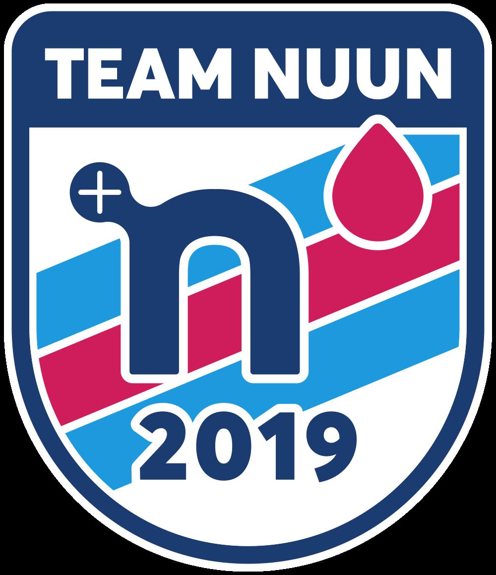 Team Nuun 2019