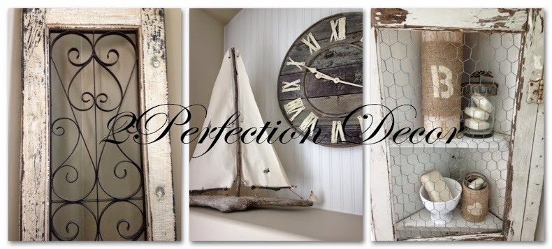 2Perfection Decor