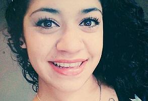 Araceli 21 años - Q.E.P.D.