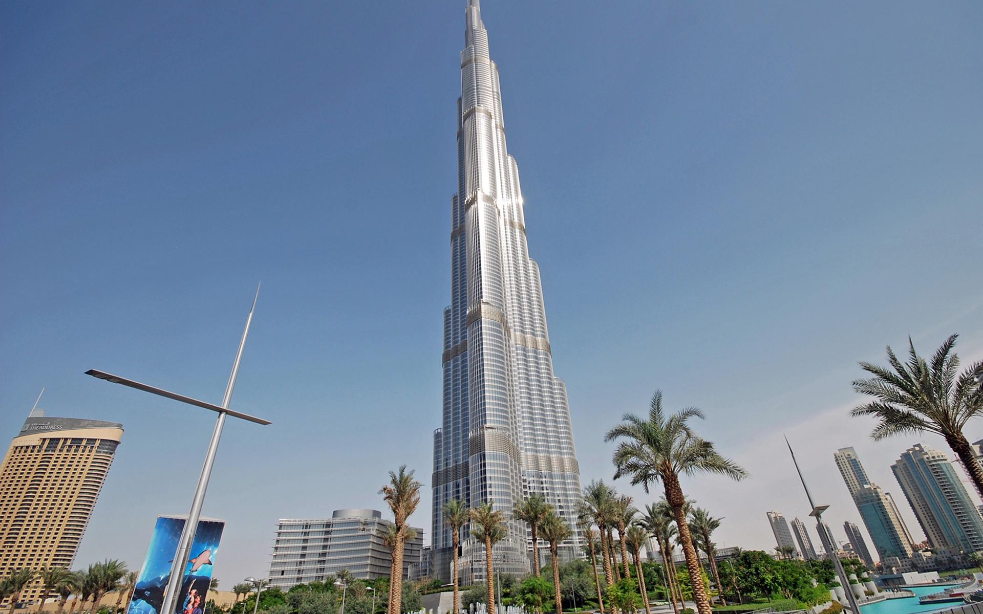 edificios de dubai emiratos rabes unidos