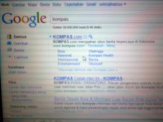 Cara Mendapatkan Google Sitelinks