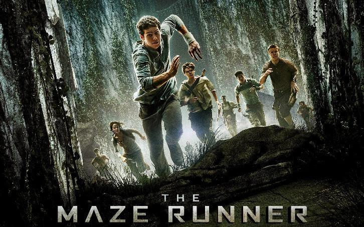 MOVIES: Maze Runner: Scorch Trials - Release Date