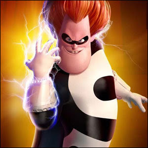 Syndrome picture