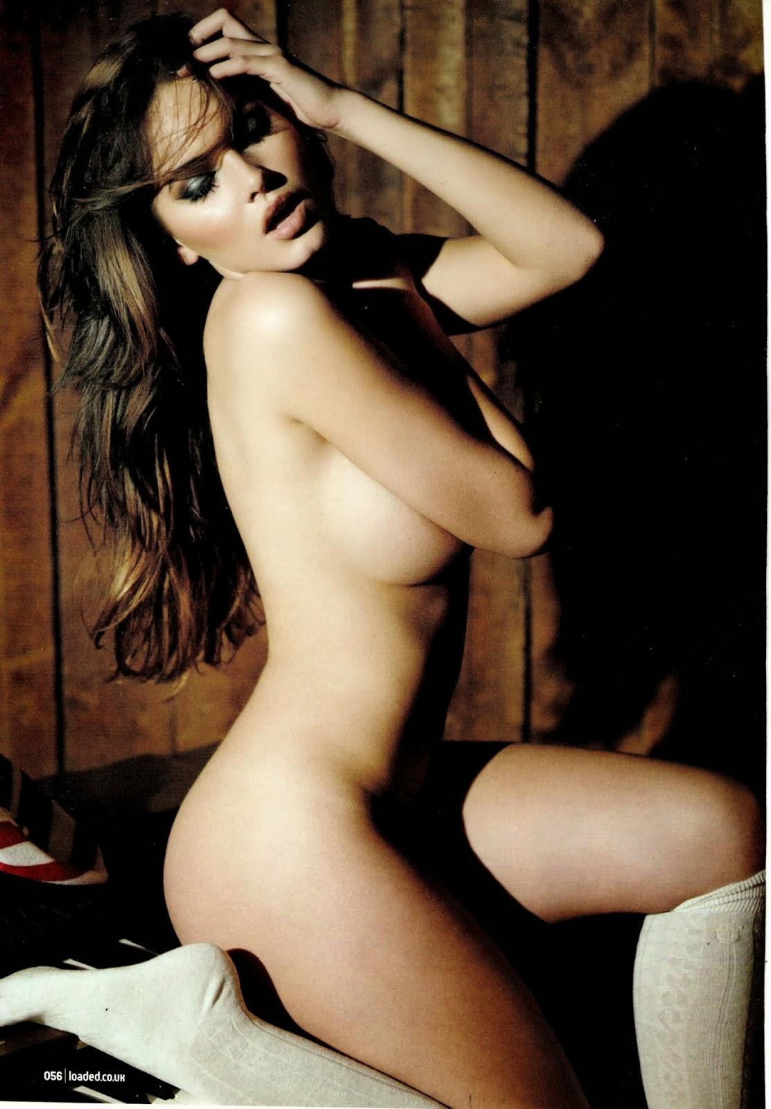 chica 1x2, Sabine Jemeljanova, novia, John Carew, sexy, Hest Ham, Valencia, tetas, cuerpo, morena, modelo, calendario, culo, desnuda