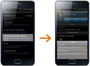 Nimbuzz Hadirkan Push Notification untuk Android