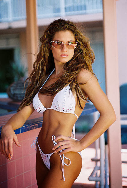 TNA Miss Tessmacher Hot Pics