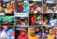 Rumah Anak Yatim Al Kausar